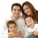 Familientherapie für Kinder und Erwachsene
